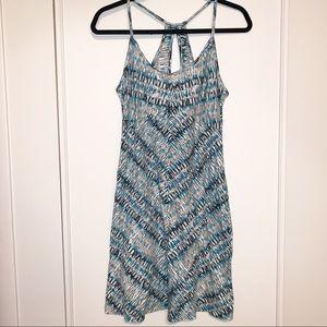 Patagonia Medium Bra Top Organic Cotton Dress